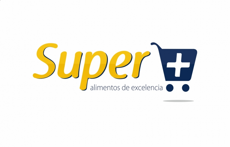 Isologotipo Super +