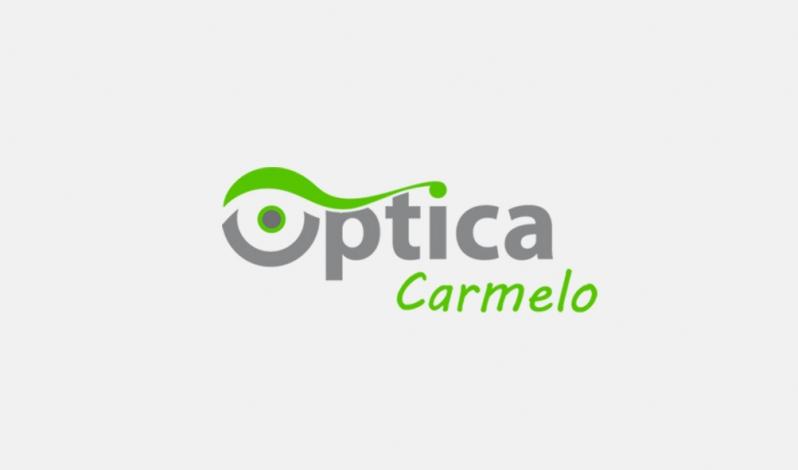 Logotipo Optica Carmelo