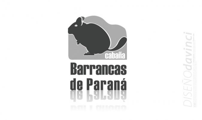 Barrancas de Parana Cabañas