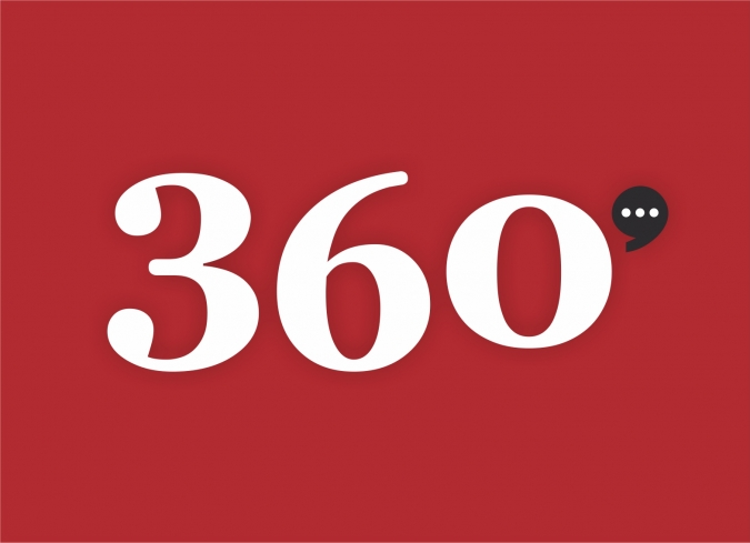 Logo 360 Semanario